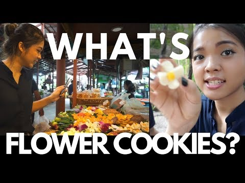 NEAREST FLOATING MARKET IN BANGKOK :Farmer's Food shopping and more!