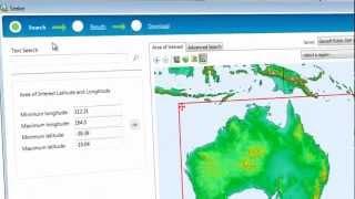 Geosoft Seeker 8.0