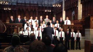 Nonton American Boychoir 2014 Graduation Concert Film Subtitle Indonesia Streaming Movie Download