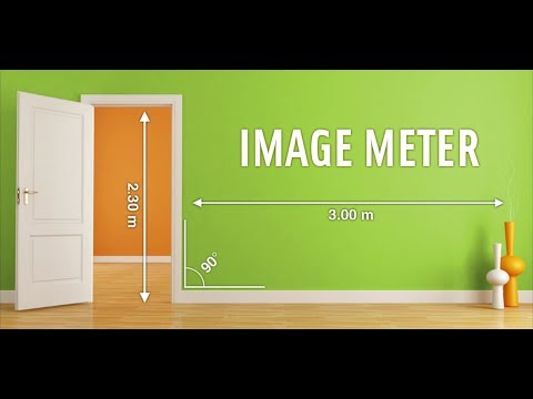 Video of ImageMeter - photo measure