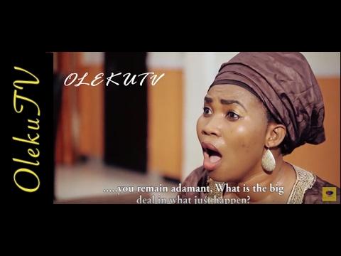 Now Showing OLA [Part 2] on OlekuTV!!!