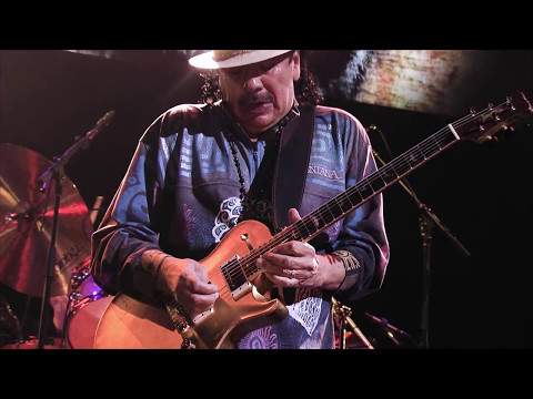Evil Ways - Carlos Santana - Live / 2016 - After 40 years...