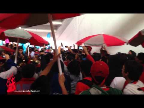 previa El Nacional vs Mushuc Runa - Marea Roja - Marea Roja - El Nacional
