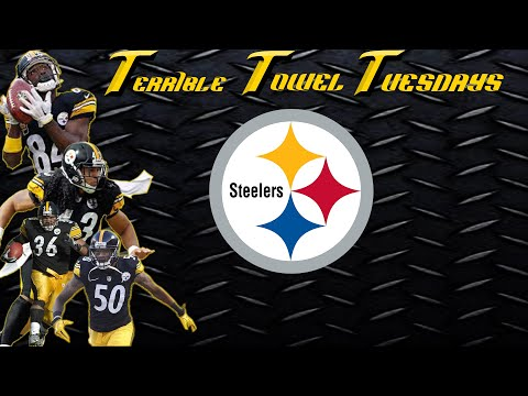 Seahawks vs Steelers Post Game Reactions  - The Terrible Towel Post Game Show 2019 Week 2