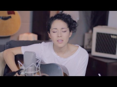 John Mayer - You're Gonna Live Forever In Me (Kina Grannis Cover)