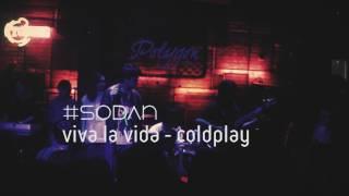[CRC Show 2017] VIVA LA VIDA (Coldplay) - #Sodan