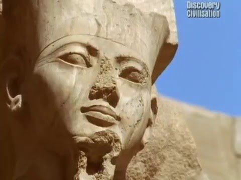 Who Killed King Tut - part 1 of 2