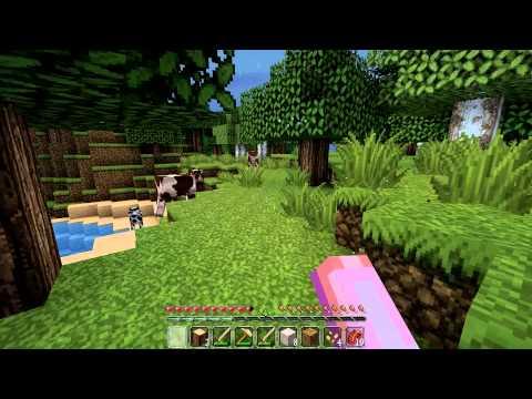 xDanishGamerz - Minecraft - Episode 2 - Loner Play