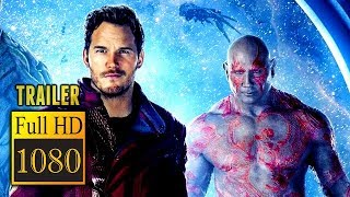 Guardians Of The Galaxy  2014    Full Movie Trailer In Full Hd   1080p