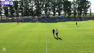 Zap zap - ZAP Syrena Zbąszynek - Dąb Przybyszów (Lubuska IV Liga) 18 08 2019