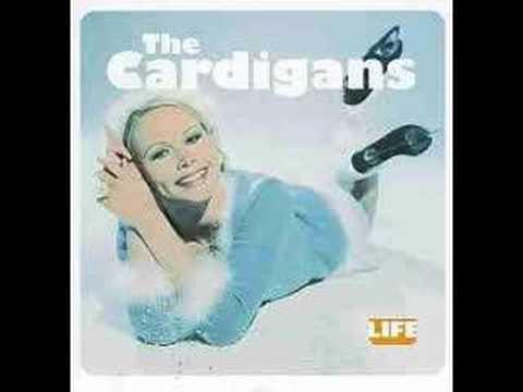 Tekst piosenki The Cardigans - Cloudy Sky po polsku