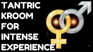 **WARNING** ANCIENT TANTRIC SEX FREQUENCIES WITH BINAURAL KROOM MANTRA : VERY POWERFUL !