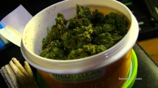 How To Roll A Joint Like A Military Veteran by Medical Marijuana Review Show