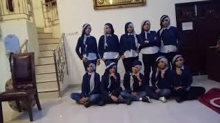 "Video behind the scenes ""pemotretan untuk cover album Qasima terbaru"" MP3, 3GP, MP4, WEBM, AVI, FLV Mei 2018"
