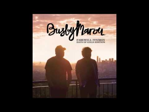 Busby Marou - Days Of Gold (Official Audio)