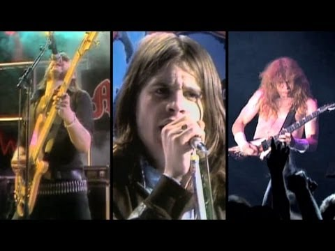heavymetal - They were the loudest and fastest guys around. Join http://www.WatchMojo.com as we count down our picks for the top 10 most influential heavy metal bands of ...