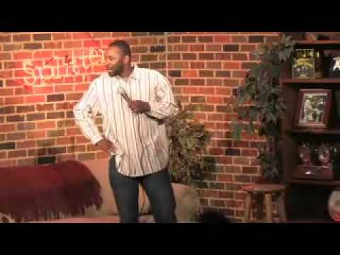 Ken Miller Comedian