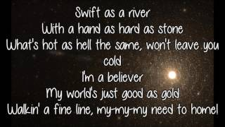 Beth Ditto - Fire lyrics