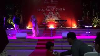 Video Maula ya solli  Cover Maher zain(Nissa Sabyan ) MP3, 3GP, MP4, WEBM, AVI, FLV Juni 2018