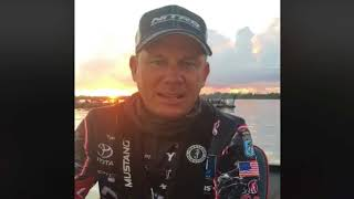 KVD - day 3 Sabine River 2018