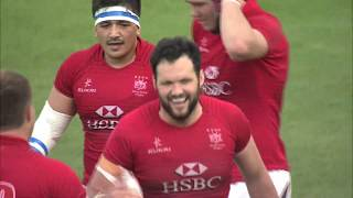 🎥 Highlights Korea V Hong Kong ARC 2019