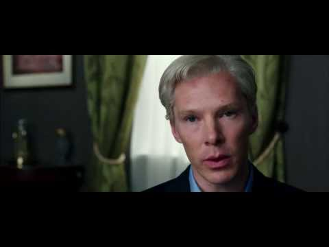 The Fifth Estate TV Spot 2