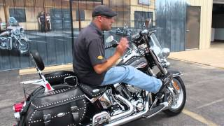 6. Pre-Owned 2008 Harley-Davidson Heritage Softail Classic