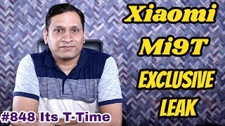 Download Video #848 Zenfone6 India Launch Date, MI Band 4 Leak, Samsung A80 India Launch,  Xiaomi Mi 9T MP3 3GP MP4