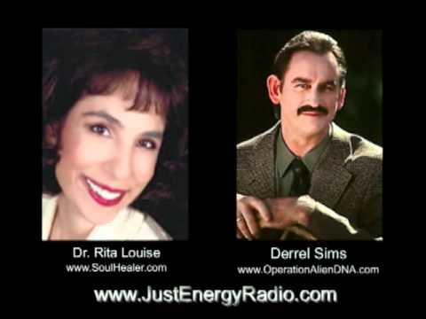 Derrel Sims:  Hypnotherapy & Alien Abduction