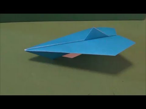 Aviation Tutorial - 015 -- Airplane