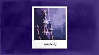 FREE Joey Bada$$ type beat  Mac Miller Instrumental 'Walkin By' 2019