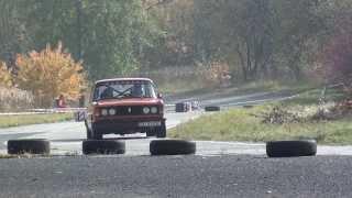 Fiat 125 na sterydach 1.6 DOHC – okaz możliwości!