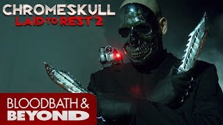 Nonton Chromeskull  Laid To Rest 2  2011    Movie Review Film Subtitle Indonesia Streaming Movie Download