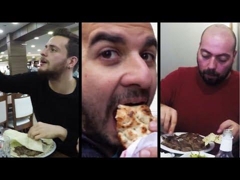 İstanbul'un En İyi 3 Dönercisini Test Ettik