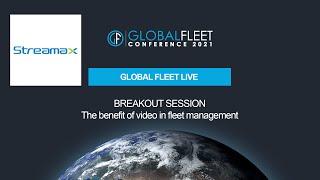 The benefit of video in fleet management