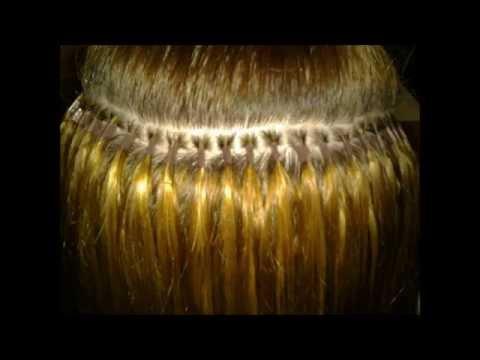 Extensiones de cabello Con Microchip En Guadalajara Cabello virgen