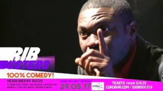Piss my Piss!! LOL!!!! @ Buchiojieh | Rib Busters Comedy show May 29th!!!