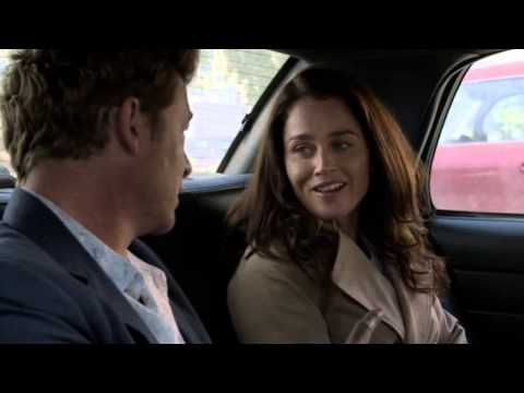 The Mentalist 7.02 (Clip 2)