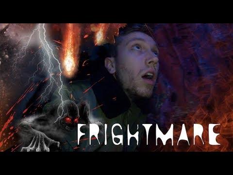 FRIGHTMARE 2019 | VLOG