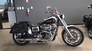 5. 331963   2014 Harley Davidson Dyna Low Rider   FXDL