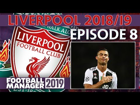 LIVERPOOL | PART 8 | BIG MONEY SIGNING | FOOTBALL MANAGER 2019
