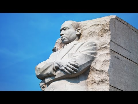Martin Luther King Jr. On Capitalism (видео)