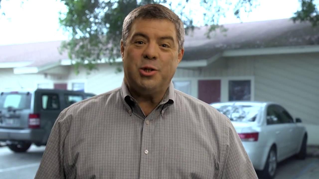 Steve Martin Pro-Tech Testimonial