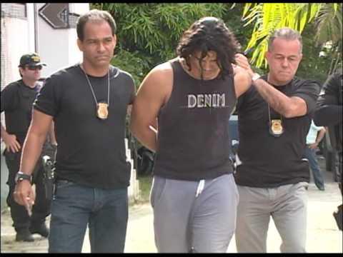 Mãe de suspeito de matar Mirella Sena presta depoimento