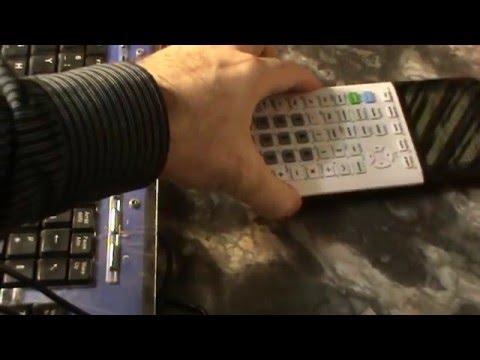 Connexion facile d'un clavier USB sur TI-83 Premium CE