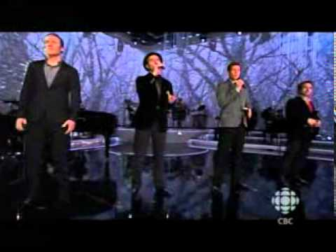 Tekst piosenki The Canadian Tenors - What Child Is This? (Carol Of The Bells) po polsku