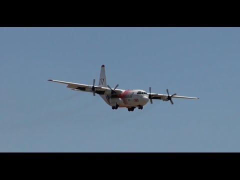Coulson Aviation Lockhead Martin...