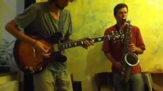 Video Afro Blue - JJ Zajac + Smékoš