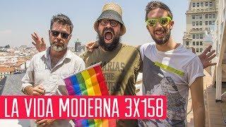Video La Vida Moderna 3x158... es ser captado por el ISIS a través de Tinder MP3, 3GP, MP4, WEBM, AVI, FLV Juni 2018