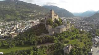 Sion Switzerland  city images : Sion - Switzerland